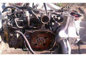 Двигатели Subaru Outback