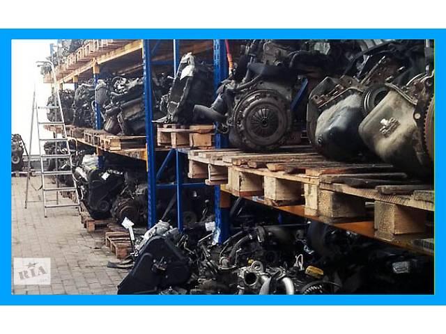 продам Двигатель для Volkswagen Caddy (Фольксваген Кадди) в наличи и под заказ бу в Ровно