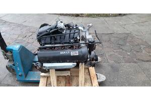 Двигатель dodge ram durango 4.7 jeep grand cherokee
