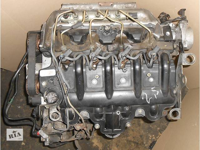 продам Двигатель, Двигун, мотор 2.5 DCi Опель Виваро Opel Vivaro, Рено Трафик Renault Trafic, Nissan Primastar бу в Ровно