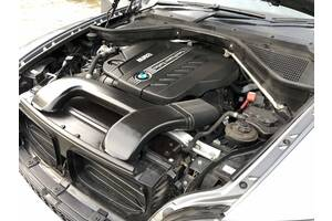 Двигун Двигун Мотор BMW X5 E70 4. 0d N57D30B БМВ Х5 Е70 Розбирання N57