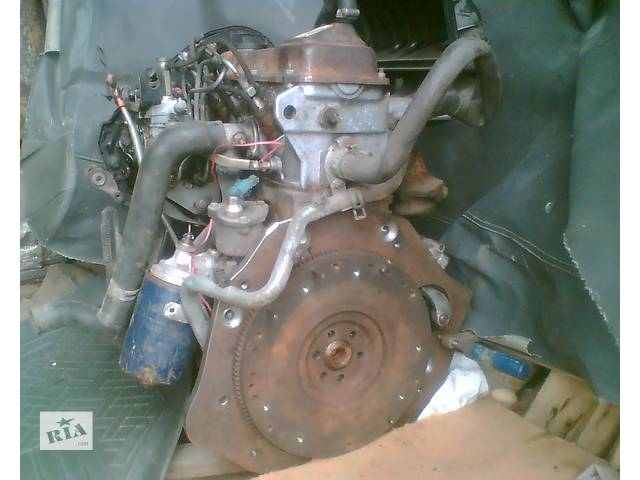 продам  Двигатель двигун мотор  для легкового авто ЛуАЗ бу в Луцке