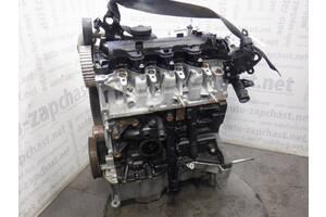 Двигатель дизель (1,5 dci 8V 66КВт) Renault LOGAN MCV 2013- (Рено Логан), БУ-200095