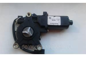 Двигатель электростеклоподъёмника Ланос, Нубира, Сенс Передний правый (оригинал) Daewoo Motor