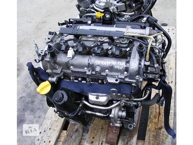 продам  Двигатель Fiat Fiorino 1.3 MJET 1.4i 8v бу в Ровно