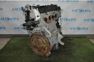 Двигатель Ford Focus mk3 11-14 2.0 112к FM5Z-6006-A разборка Алето Авто запчасти Форд Фокус