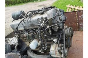 Двигатель коробка datsun 280z l28 1975 - б/у