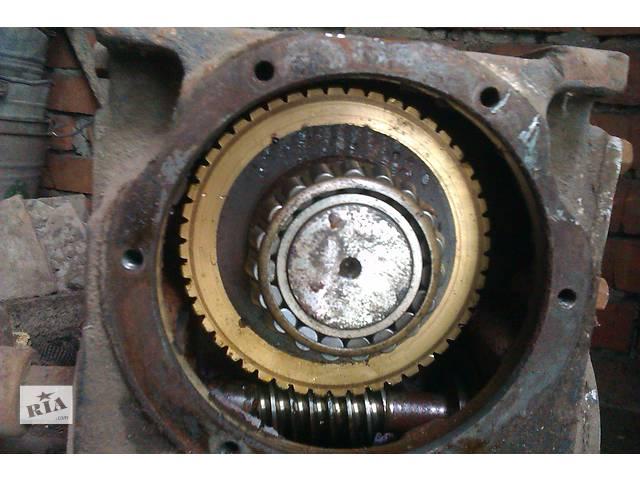 бу Двигатель лифта с редуктором  в Украине