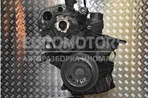 Двигатель Mercedes E-class 2.7cdi (W210) 1995-2002 OM 612.962