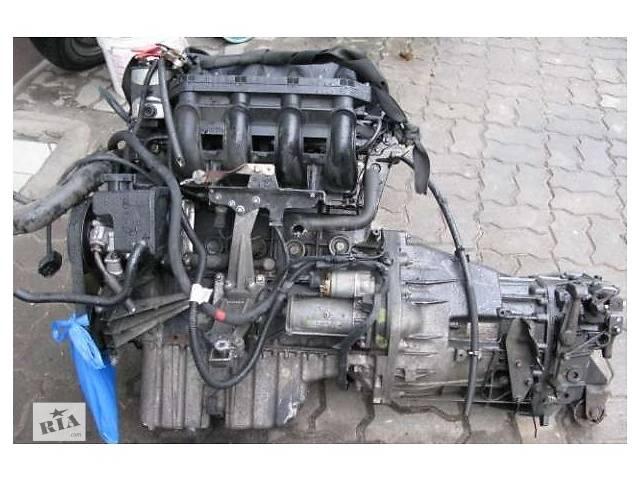бу Двигатель Мерседес Спринтер 2.2CDI Mercedes Sprinter 901-903 б/у запчасти в Запорожье