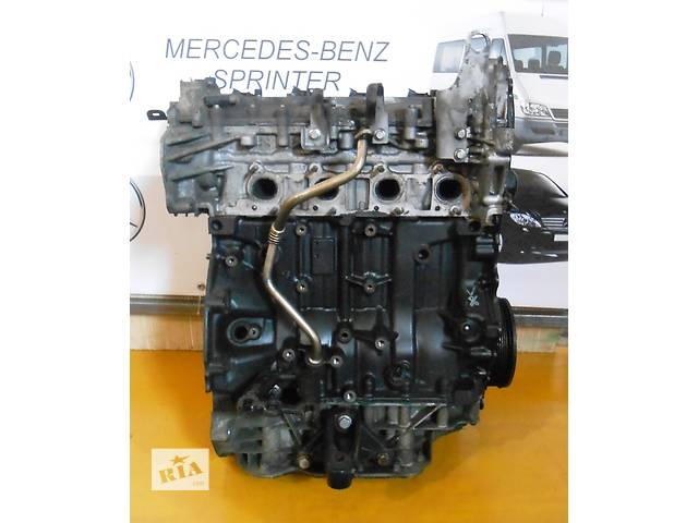 Двигатель, мотор, двигун 2.0 DCi (M9R 780 M9R 782) Renault Trafic Рено Трафик Opel Vivaro Опель Виваро Nissan Primastar- объявление о продаже  в Ровно