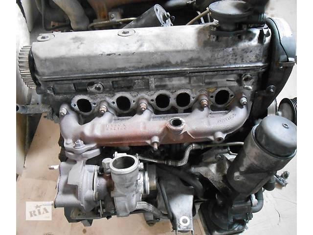 Двигатель, мотор, двигун 2.5TDI Volkswagen LT Фольксваген ЛТ 1996-2006- объявление о продаже  в Ровно