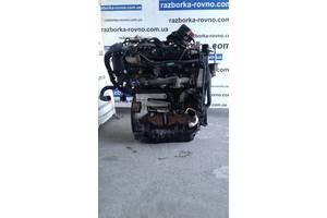 Двигатель мотор двигун Land Rover Range Rover Evogue 2.2DT 2013-2019г 224DT
