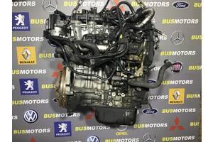 Двигатель мотор Ford C-Max 1.6tdci G8DB