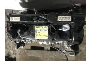 Двигатель, мотор,  Mercedes GLK 220, om651, 21 тыс км пробег.