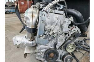 Двигатель Mr16 Dig - T Nissan Juke Xtrail 1.6 Turbo MR16DDT 101021KC2C 2011-2018 20т пробега как новый