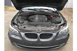 Двигатель N47 d20A BMW 5 E60 мотор 520 дизель двигун БМВ 5 Е60 Н47 Д20 А