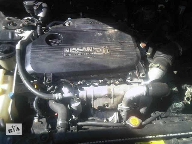 бу  Двигатель Nissan Almera 2.2D, 2000 Год. ДЕШЕВО!!!!  в Ужгороде