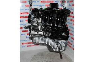 Двигатель новый комплект 2.0 16V me M 111.951 95 кВт MERCEDES C-CLASS W203 00-07   ОЕ:M 111.951 MERCEDES-BENZ C-CLASS...