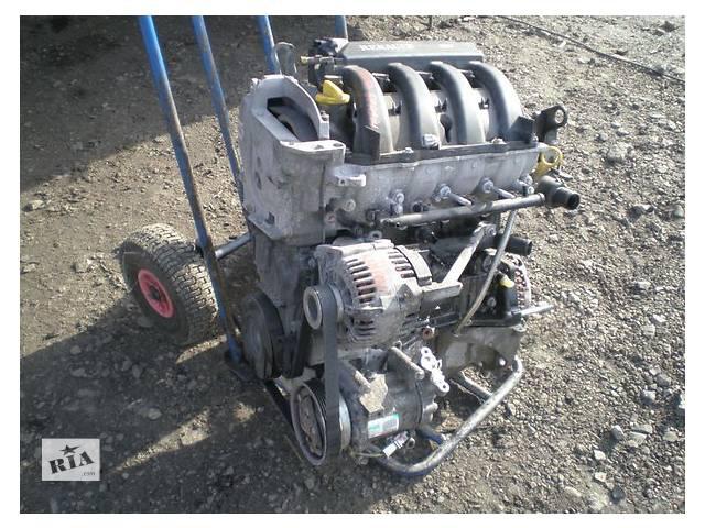 купить бу Двигатель Renault Kangoo 1.6 в Ужгороде
