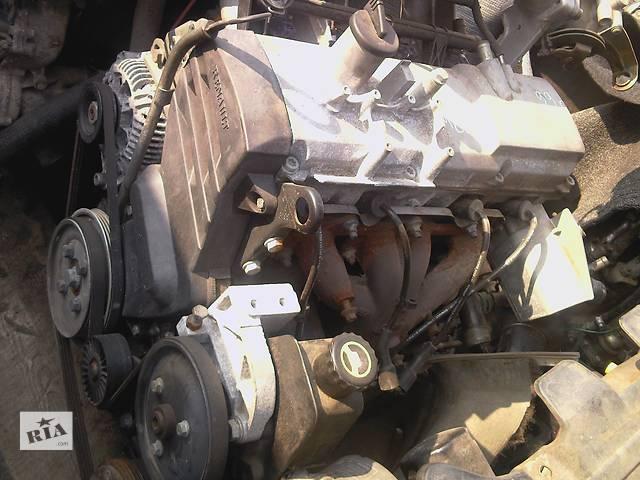 бу Двигатель Renault Megane 1.6i, 1999 год. Дешево!!!! в Ужгороде