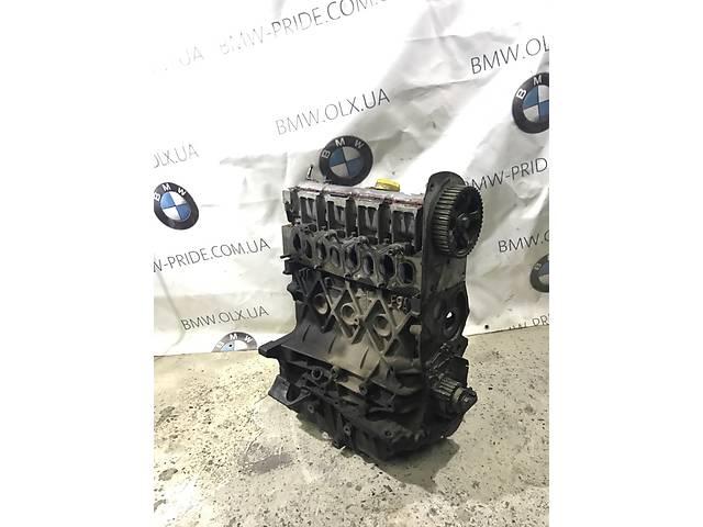 Двигатель Renault Megane 2 1.9 DCI 2004 (б/у)- объявление о продаже  в Сумах