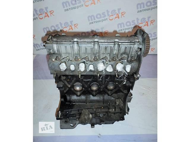 Двигатель Рено Мастер Renault Master 1,9 2003-2006.- объявление о продаже  в Ровно