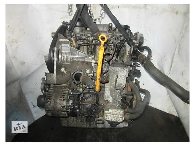 бу Двигатель Skoda Fabia 1.9 SDI в Ужгороде