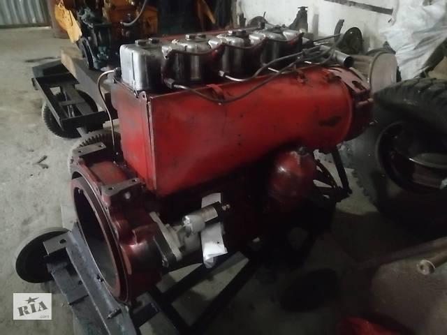 купить бу Двигатель Т-40 в Виннице