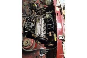 Двигун таврія 1.2