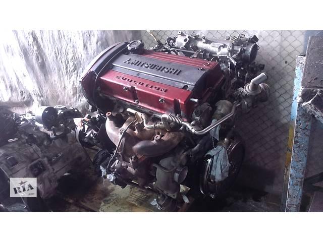 Двигатель в сборе для Mitsubishi- объявление о продаже  в Одессе