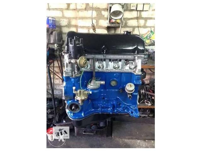Двигатель ваз 2121 21213 нива 1.7 Польша - объявление о продаже  в Киеве