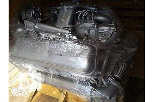 Новые Двигатели ХТЗ Т-150