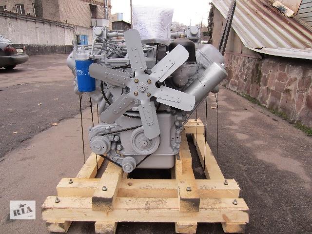 продам Двигатель ЯМЗ 238 М2 (240л.с.) бу в Днепре (Днепропетровск)