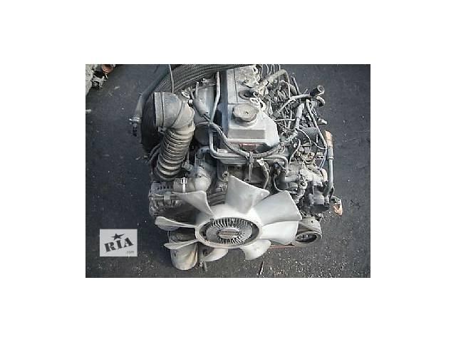 купить бу  Двигатель 4M40  Mitsubishi Pajero 2.8TD в Одессе