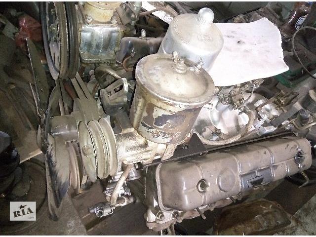 купить бу Двигатель для грузовика ГАЗ в Киеве