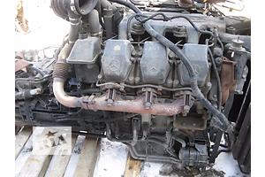 б/у Двигатели Mercedes Actros