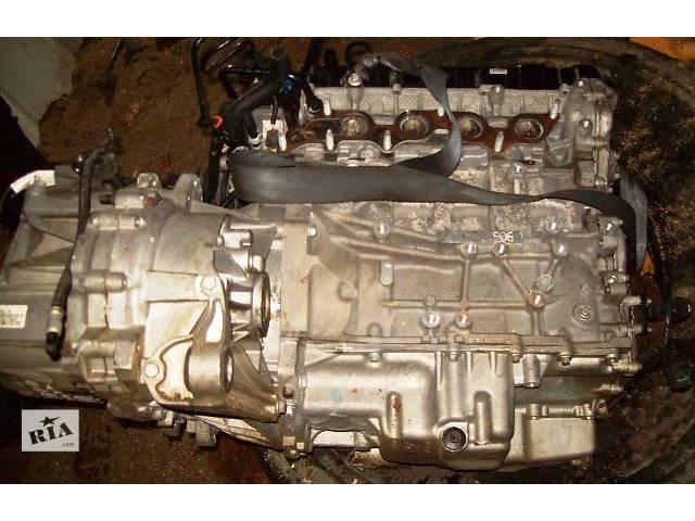 бу Двигатель Ford Focus 2006-2014 год, C307 2.0,бензин в Киеве