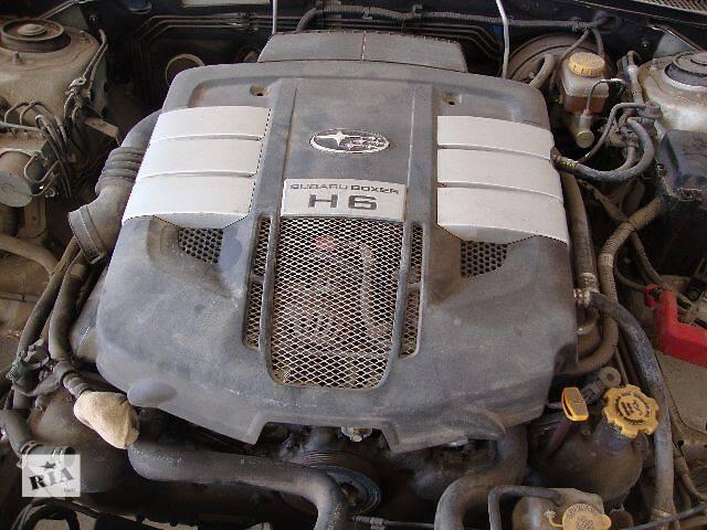 бу Двигатель Subaru 3.0 в Николаеве