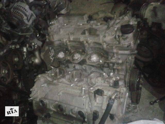 Двигатель Toyota Camry 2010 год, 3.5 бензин.- объявление о продаже  в Киеве