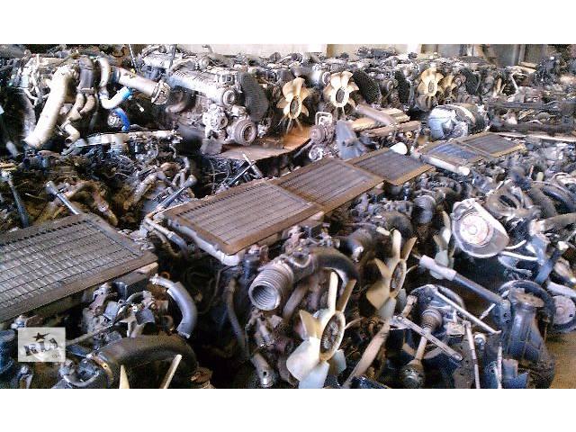 продам Двигатель в сборе для Mitsubishi бу в Одессе