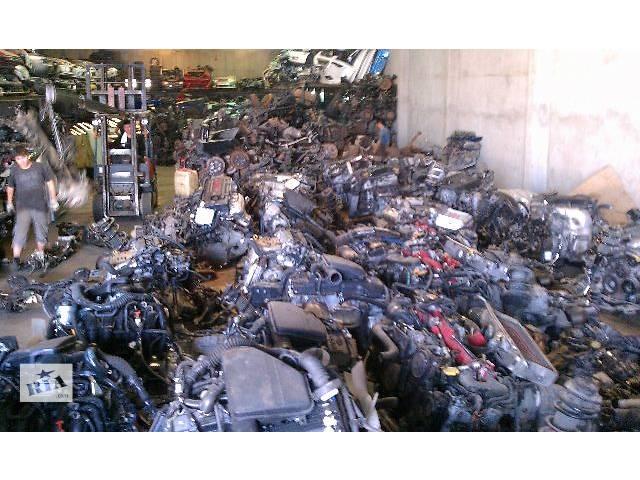 продам Двигатель в сборе для Nissan Micra Sunny Pulsar Primera Maxima Murano Tiana Panfinder Patrol Altima бу в Одессе