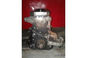 Блоки двигателя Fiat