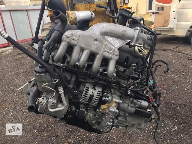 купить бу Двигатель Volkswagen T5 Transporter 1,9 2.0 2.5 AXB, AXC, BRS, BRR, BNZ, BPC, AXD, AXE, CAAC, CFC в Києві