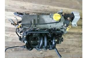 Двигун Dacia Logan 1.4