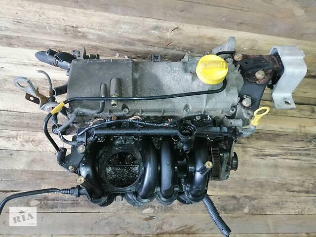 бу Двигун Dacia Logan 1.4 в Ровно