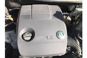 Двигатель для Skoda Fabia ABU