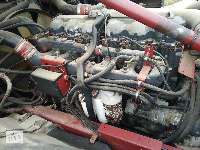 продам Двигатель к Magnum 430 бу в Львове