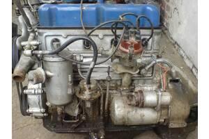 Двигун газ 24 капремонт