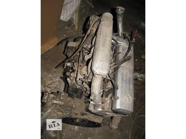 продам двигун мерс 601 d  бу в Львове